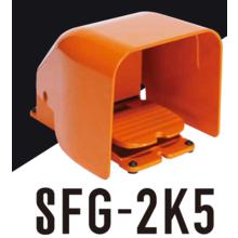 強制乖離機構フットスイッチ『SFG-2K5』 製品画像