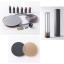 CVD-SiC(化学蒸着法)「SiC各種物性値」 製品画像