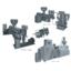 ペレット製造装置『ダイフェースカット方式』 製品画像