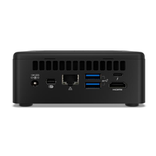 Intel NUC 11 Performanc MiniPC 製品画像