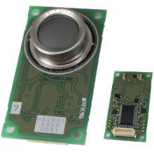 16×16画素赤外線アレイセンサモジュール『SMH-02B01』 製品画像
