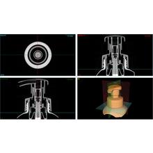 【CTサンプル画像】ポンプ式ボトルのCT撮影例※動画付き 製品画像