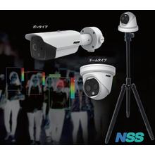 体温測定サーマルカメラ 製品画像