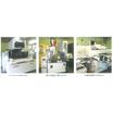 極薄箔材料を加工したパンチングメタル・ラスの製造 製品画像