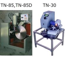 チップソーボディ研磨機/チップソーグラインディングマシン 製品画像
