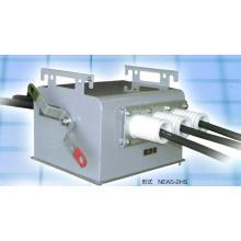 過電流ロック形 「高圧気中開閉器」 製品画像