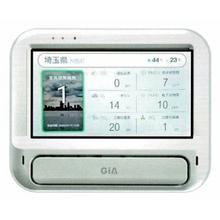 多機能空気質検知器『GiA(ジア)』 製品画像