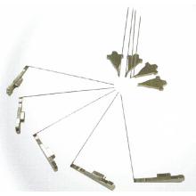 日本ベルパーツ株式会社 微細接合加工 製品画像