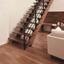 二本桁デザイン階段『TWO BEAM(ツービーム)』 製品画像