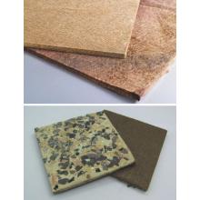 地球環境保全資材 バサルト断熱ボード 製品画像