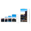 デジタルサイネージモニター『WiCanvas』 製品画像