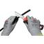 フィット感と耐切創性能を両立!『コンフォートグリップ耐切創手袋』 製品画像