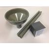 高耐電圧クラックレス硬質アルマイト【TAF TR】 製品画像