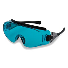『レーザー保護メガネ』 製品画像