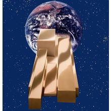熱伝導率の高い金型材なら『ベリリウム銅』がおススメ! 製品画像