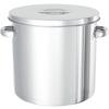 テーパー型ステンレス容器 【TP】 製品画像