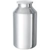 耐薬品性に優れたステンレス広口ボトル【PSW】 製品画像