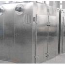 乾燥機『箱型乾燥機 平行乾燥式』