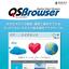 Web端末構築用ブラウザソフト『QSBrowser』  製品画像