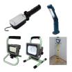 高機能産業用製品 充電式LEDワークライト 製品画像
