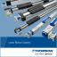 THOMSON社 Movopart リニアモーションシステム 製品画像