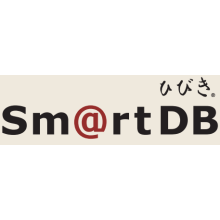 Webデータベース『ひびき(R)Sm@rtDB』 製品画像