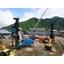 【玉石・転石に有効!】硬質地盤に杭、鋼矢板施工『MLT工法』 製品画像