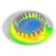 3次元汎用熱流体解析ソフト「PHOENICS」 製品画像