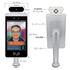 顔認証・非接触体温検知AHA Smart Pass ASP-19 製品画像