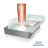 レーザー樹脂溶着の使用事例 製品画像