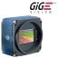 超高解像度ギガビットイーサネットカメラ SVS-VISTEK社  製品画像