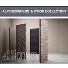 アルピ デザイナーズ&ウッドコレクション 製品画像