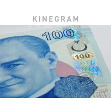 OVD KINEGRAM(r) クルツ・グループ 製品画像