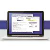名刺WEB発注システム『プリントバーンII』 製品画像