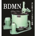 遠心沈降スキミング型遠心分離機【微粒子の分離・濃縮に!】BDMN 製品画像