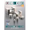 ステンレス製分銅 総合カタログ 製品画像