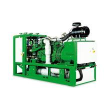 バイオガス発電機 agenitor 406 BG  製品画像