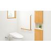 収納 壁の厚さを利用して新たな収納スペースを創造する『壁厚収納』 製品画像
