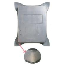 【銅合金】高硬度・耐摩耗性銅合金金型材『MS40』 製品画像