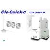 ほぼすべての悪臭を吸着!脱臭装置『Cle Quick α』 製品画像