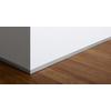 空間デザイン性を追求した後付アルミ巾木『fitbase』 製品画像