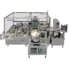 シリンジ組立タックラベラー『FTL-300-MS』 製品画像