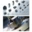 プラスチック射出成形加工サービス 製品画像