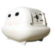 【防災向け】津波救命艇シェルター『+CAL8(タスカルエイト)』 製品画像