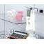 店舗ディスプレイ用品 棚柱・棚受・ダボ柱・ダボ受 製品画像