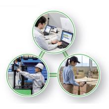 シンプル在庫管理システム『KEY SO-CO』 製品画像