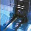 ビニールカーテン『エア・セーブ』 製品画像