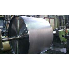ドラムテスター 1600W×936π 外径ローレット加工 製品画像