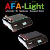 コンパクト自動バーコーター&卓上コーター『AFA-Light』 製品画像