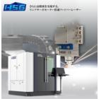 HSGファイバーレーザーカッター『X0606』 製品画像